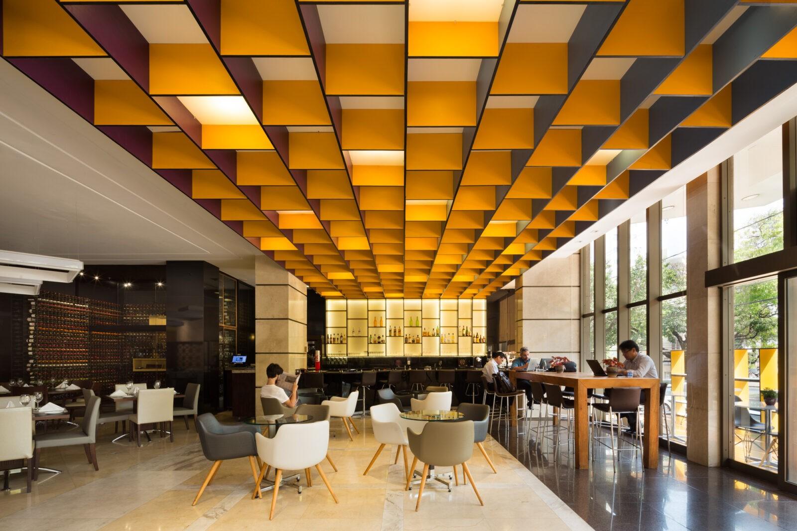 Restaurante Sargas -1