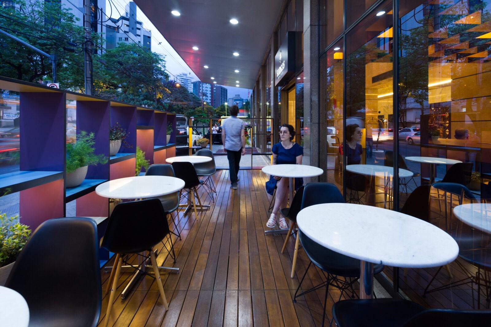 Restaurante Sargas -15