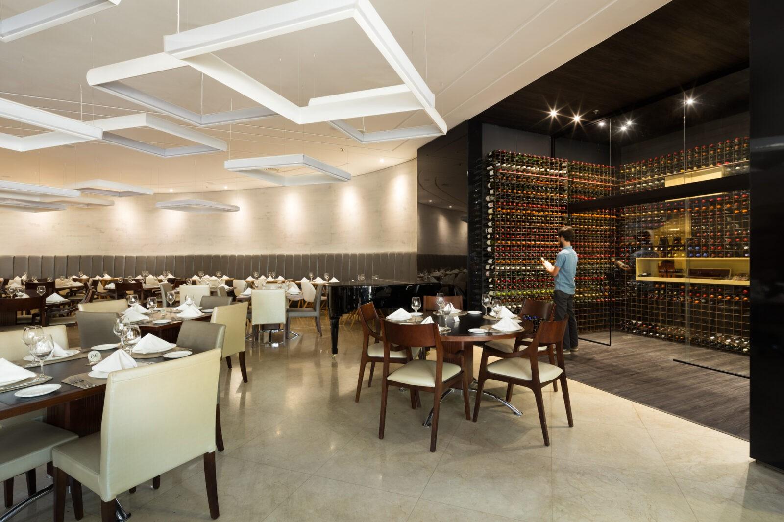 Restaurante Sargas -3