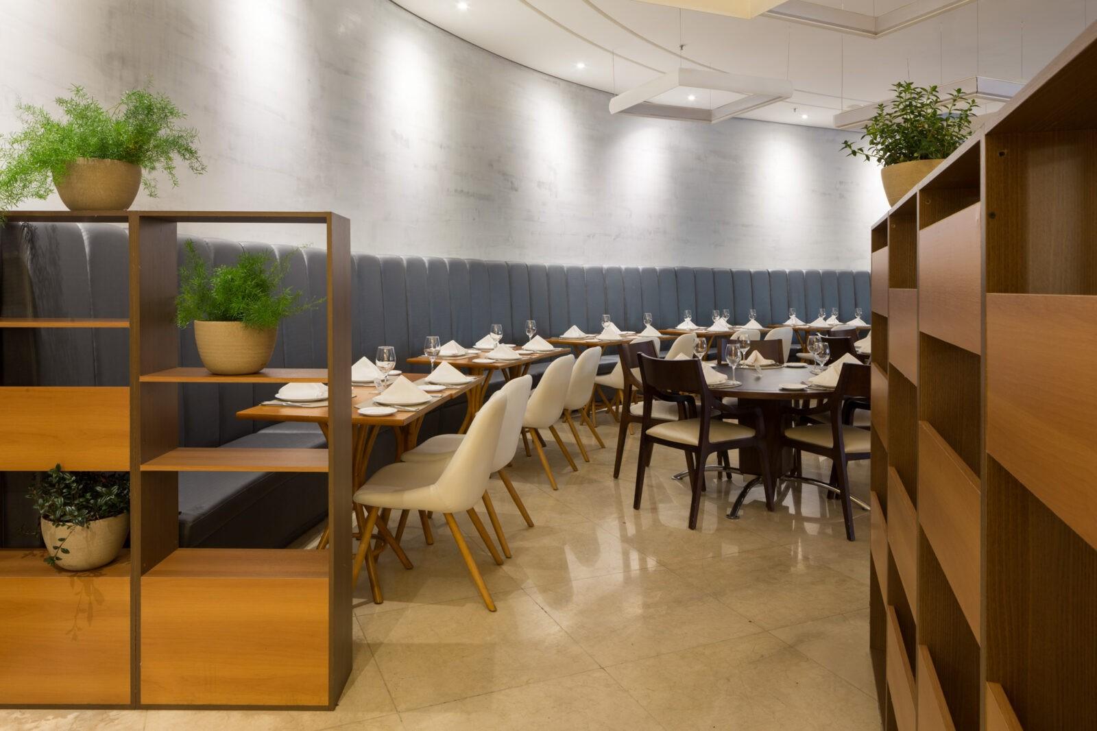 Restaurante Sargas -6