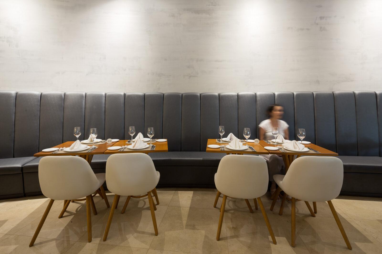 Restaurante Sargas -7