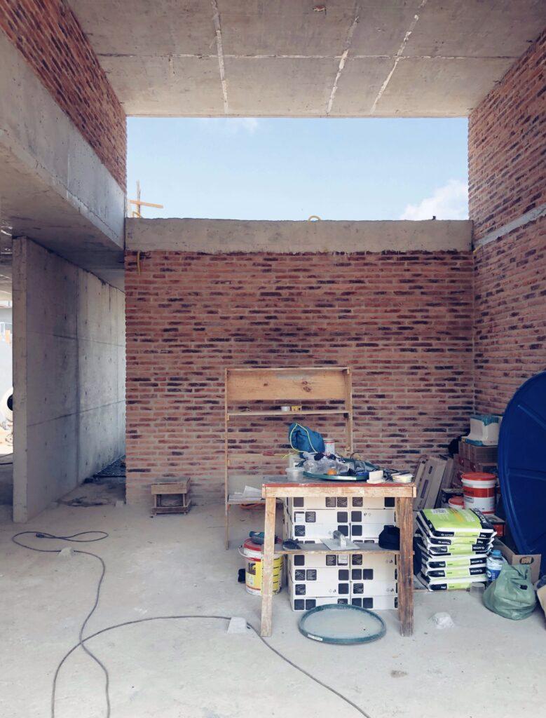projeto arquitetura casa residência belo horizonte obras gabriel castro mobio